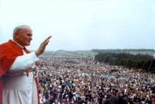 thumb_The_Popes_Pilgrimage_to_Poland Биография Иоанна Павла II
