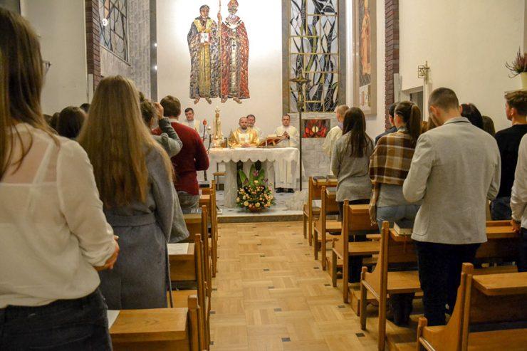 Wspomnienie św. Jana Pawła II