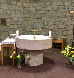 John Paul II Foundation of the Irish Chapter