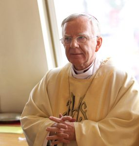 Abp Marek Jędraszewski: The process of purifying the Church radically began with St. John Paul II