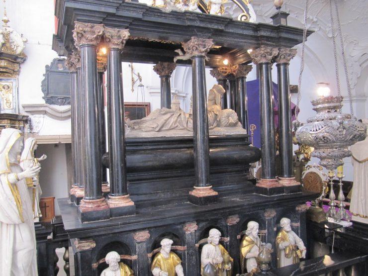 Sant'Edvige di Trzebnica, patrona dell'elezione di Giovanni Paolo II