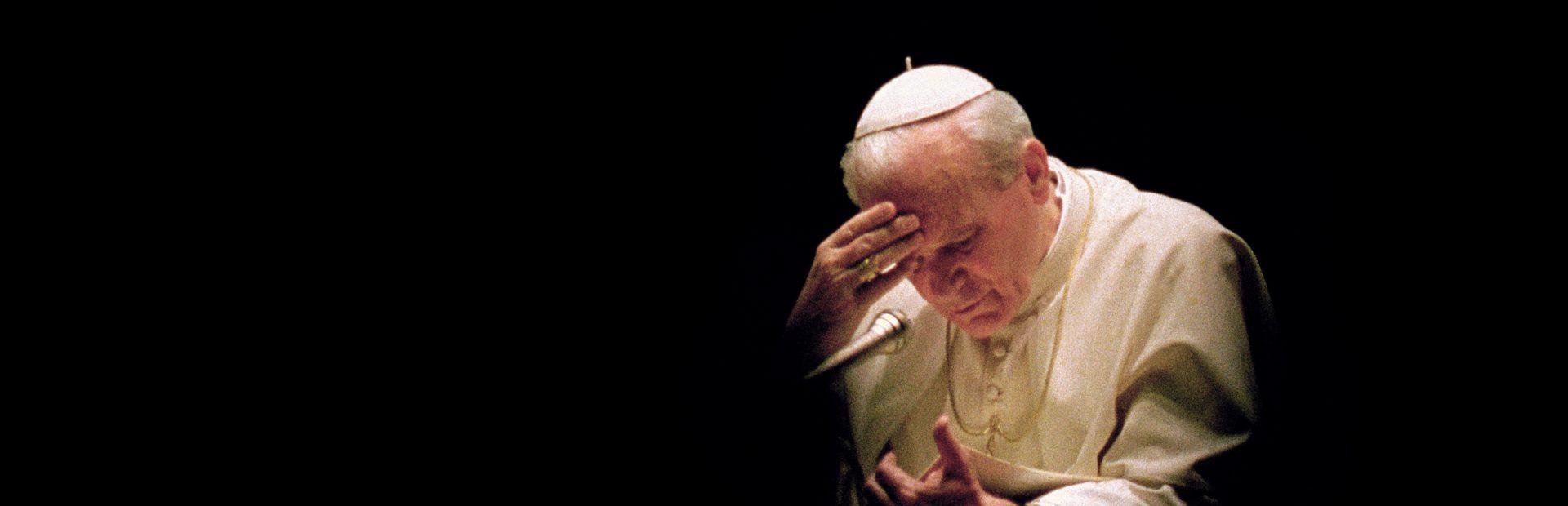 Dzień powszedni Papieża